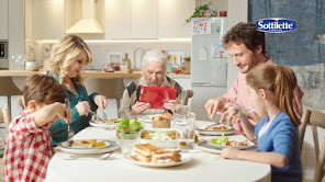 La nonnina è social