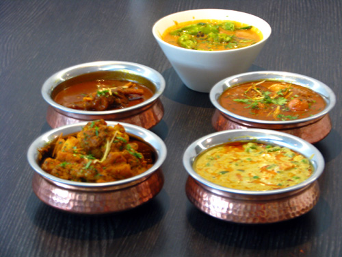 Indian Food Catering For Birthday Parties