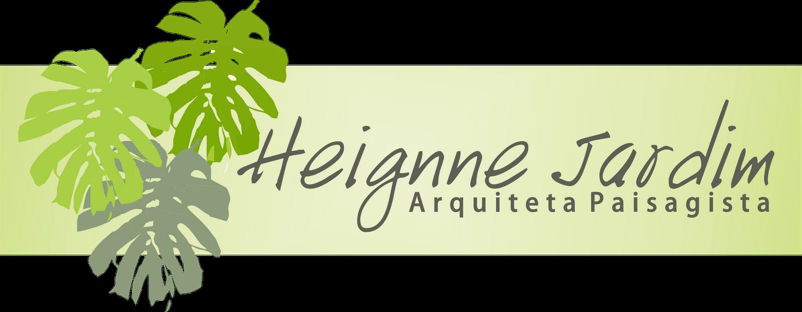 Heignne Jardim- Paisagismo