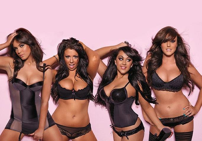 WWE, Divas, Geordie Shore, Geordie Shore Girls naked, Geordie Shore sexy,