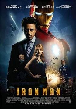 Iron Man 1 (2008) Pelicula Completa HD 720p [MEGA] [LATINO] Online