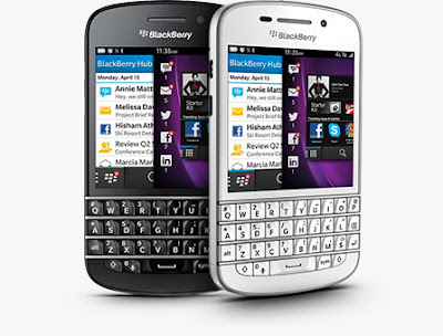Harga Hp Blackberry BB Terbaru