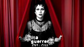 Homenaje a Rita Guerrero