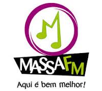 ouvir a Rádio Massa FM 93,9 Cascavel PR