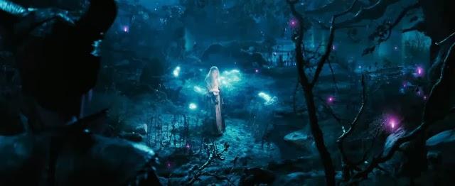 Imágenes de la película Maleficent