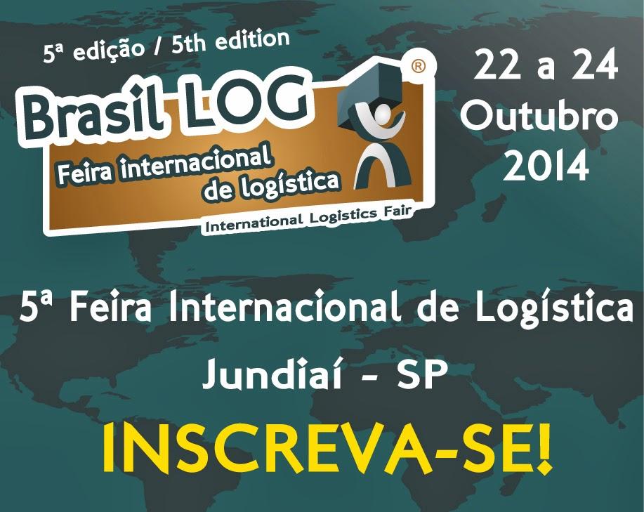 Brasil Log 2014