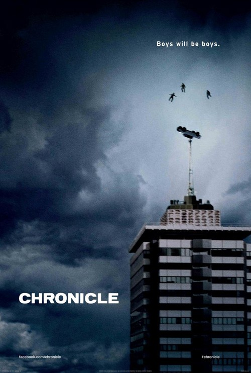 download Chronicle movie