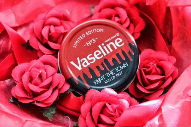 Vaseline Paint the Town Limited Edition Lip Therapy