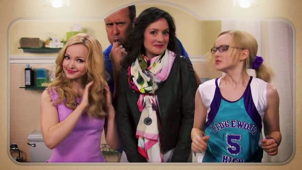 Displaying 19> Images For - Liv And Maddie Real Twins