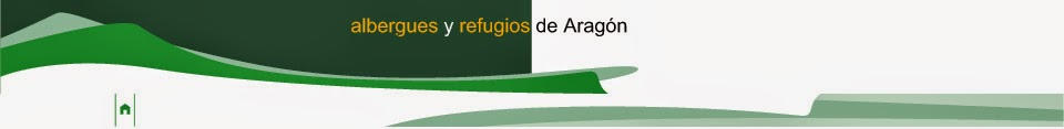 Refugios de Aragon
