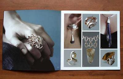 folleto diseño