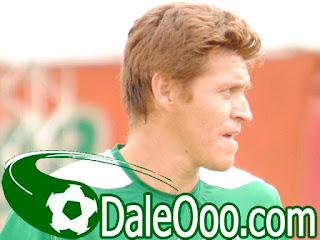 """Oriente Petrolero - Miguel Ángel """"Colorado"""" Hoyos - DaleOoo.com sitio del Club Oriente Petrolero"""