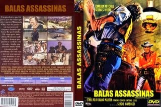 BALAS ASSASSINAS