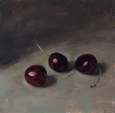 Best-jzaperoilpaintings-Black-Cherries-Oil-Paintings-Image
