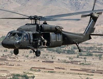 black hawk machine