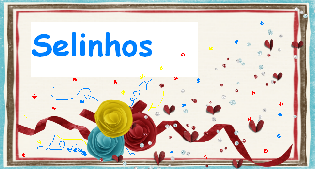 Selinhos