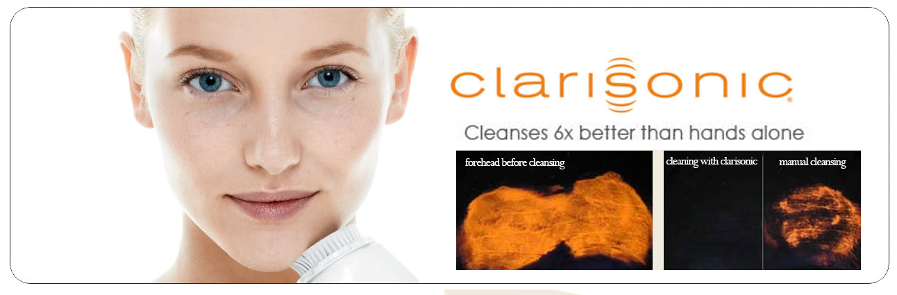 Clarisonic available at beautystoredepot