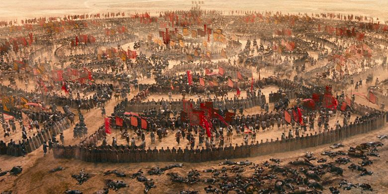 han china vs imperial rome Rome fell from strong internal rebellion much like the han dynasty there was a large amount of problems just because rome's size was becoming unmanageable internal countries rebelled however external forces came in with great momentum also due to all this and a lack of ideology, rome fell.