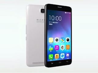 Spesifikasi Alcatel One Touch Flash Plus