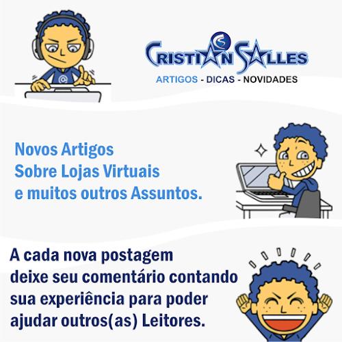 Novidade: Novos Artigos Sobre Lojas Virtuais e Outros Assuntos Estão Chegando!!!