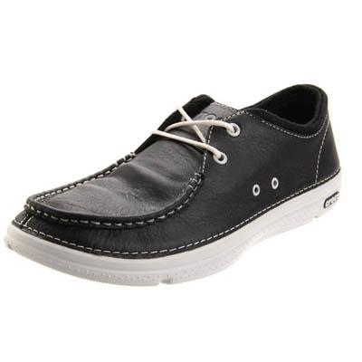 Sepatu Crocs Thompson Lace