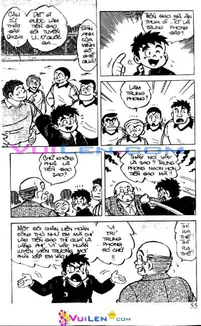 Jindodinho - Đường Dẫn Đến Khung Thành III  Tập 14 page 55 Congtruyen24h