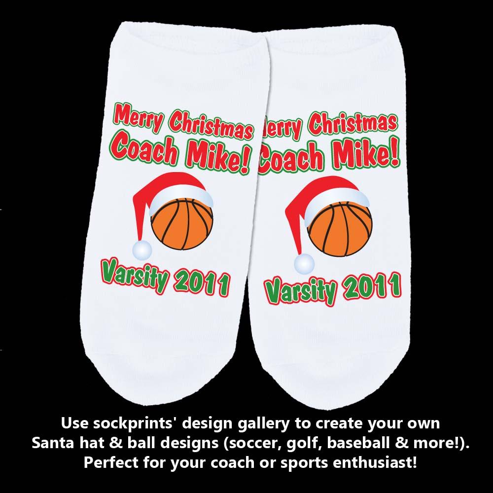 5 Great Custom Sock Gift Ideas