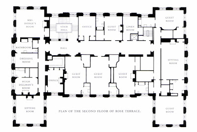 Architect Design Trumbauer S Swan Song