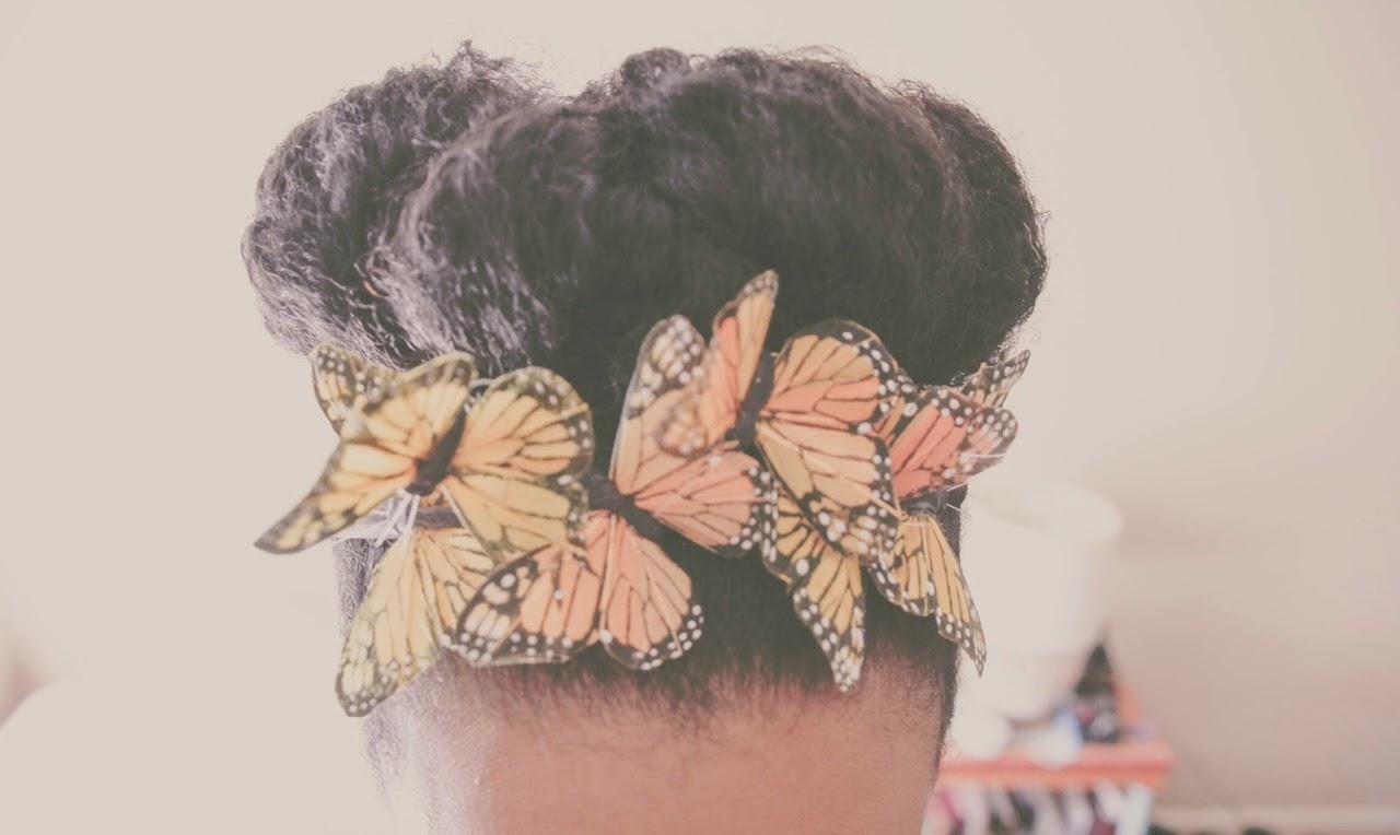 5 Ways to Repair Dry Hair
