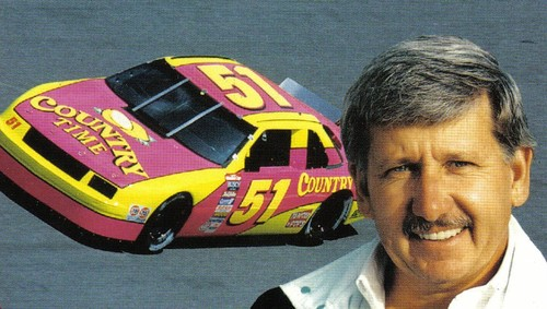 NEIL BONNETT DIECAST - Race Fans Collectibles