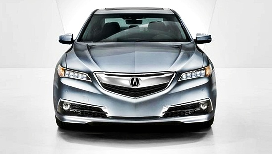 2017 acura tlx type s car drive and feature. Black Bedroom Furniture Sets. Home Design Ideas