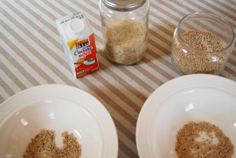 pasta bianco condimento di soia isola bio