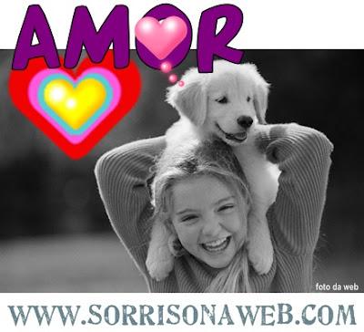 melhores raças de cães para crianças - sorriso na web