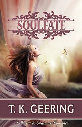 Soulfate Book Cover
