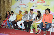 Tholisandya Velalo Movie Opening event Photos-thumbnail-2