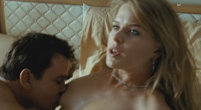 Alice Eve Sex Scene