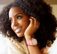 Kelly Rowland. I Remember