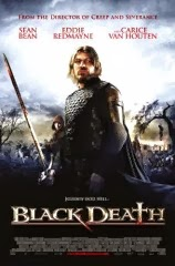 Black Death (Garra negra) (2010)