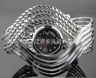 Jam Tangan Gelang Monalisa Korea Style Rp.155.000, Kode J144