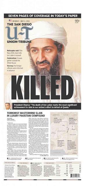 Bin Ladem morreu quando , onde, por que, pra que? Verdade? Fake... Bin+laden+dead+2
