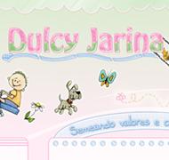 Layout Dulcy Jarina