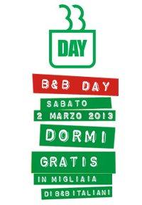 b&b day 2013