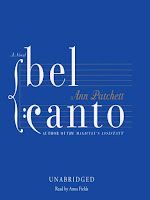 Cover of Bel Canto by Ann Patchett