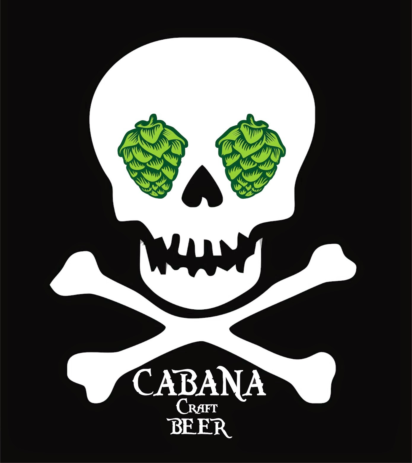 CABANA CRAFT BEER