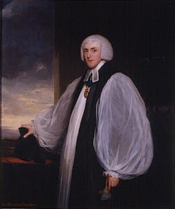 Charles Manners-Sutton (1755 – 1828)