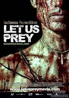 Let Us Prey (2014) [Vose]