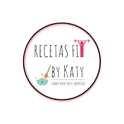 Recetas fit by Katy