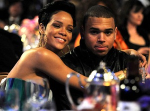 Rihanna ft. Chris Brown