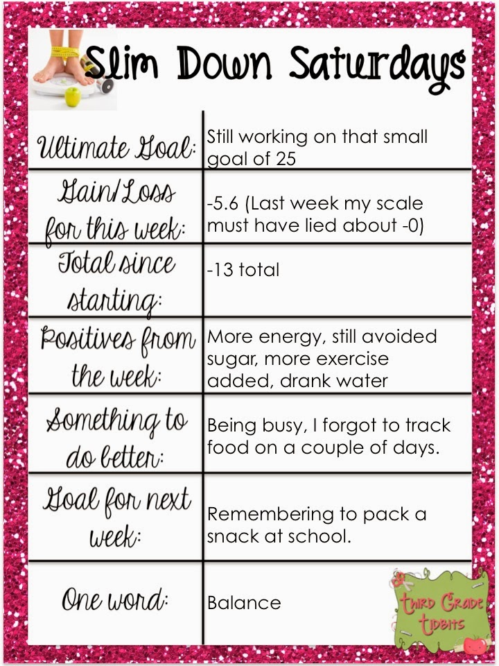 Weight loss templates excel photo 1