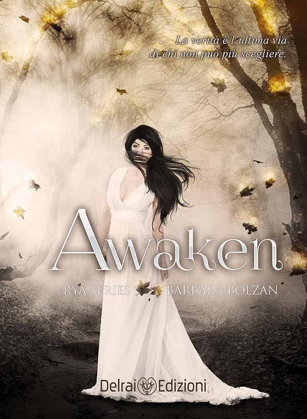 Awaken, Rya Series, vol. IV